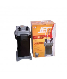Canister filter 3378