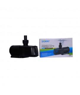 Amphibious pump ECO-8000B