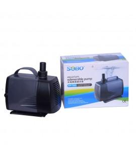 Submersible pump wp-7000