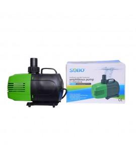 Amphibious pump ECO-5000A.