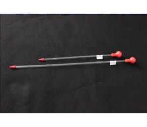 coral feeding tube